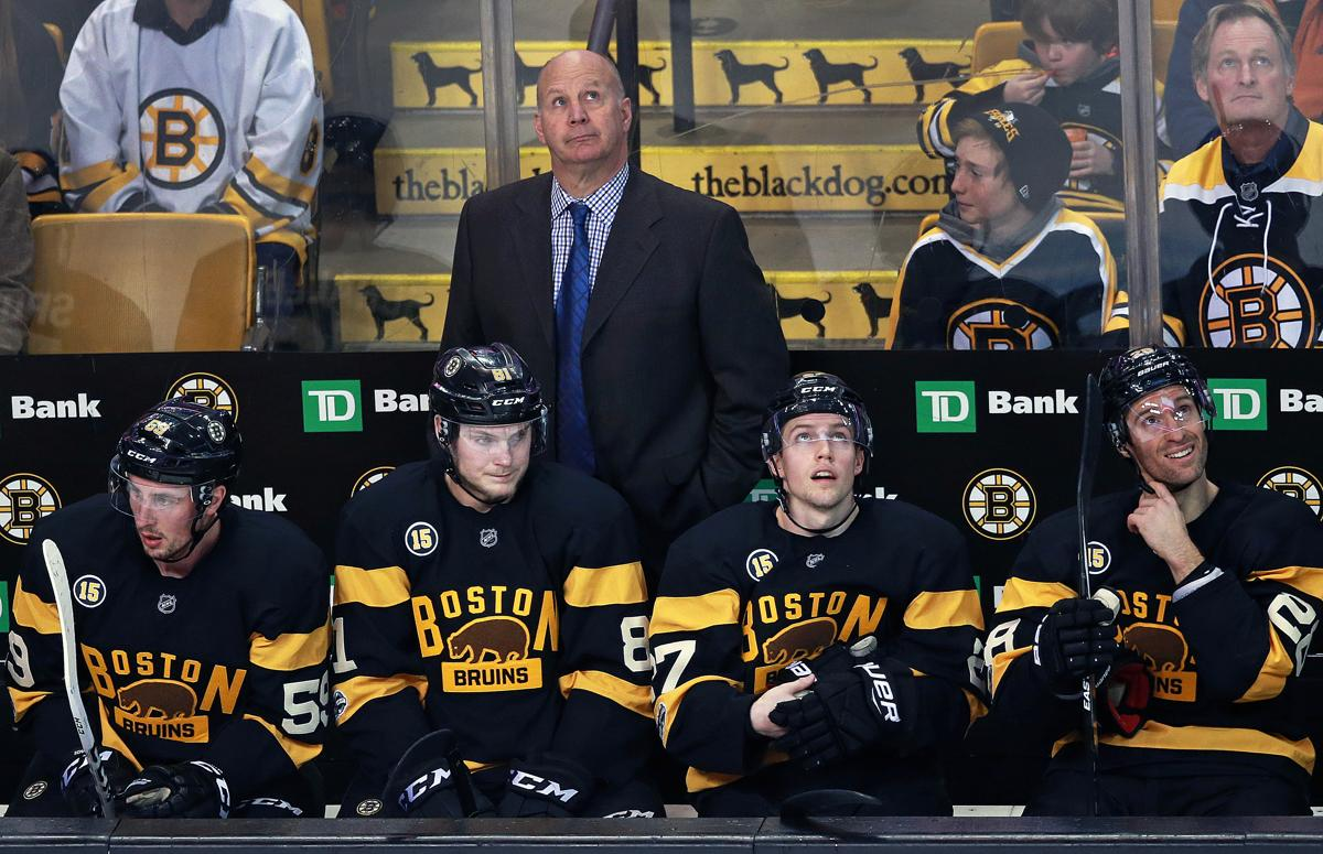 Image result for Claude Julien last game